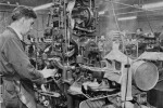1955 3 productiehal
