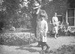 1933 Ignaat Suermondt en Lies Hendriks