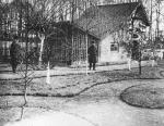 1909 2 Ignaat Suermondt en  Henri van Hall