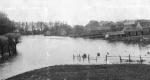 1909 4 Zicht vanaf de Bleek