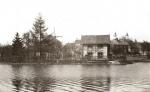 1909 5 Het tuinhuisje