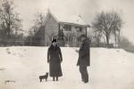 1940 Antoon en Mienna Theunissen