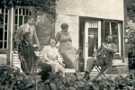 1960 1 Familie Theunissen