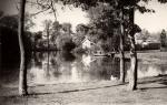 1960 Tuinhuis vanaf de Bleek