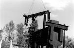 2009-03-30 Leerlooierijhuisje verhuizing machines 002