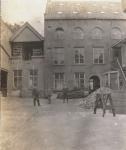 1910 De looierij