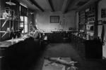 1927 Het laboratorium