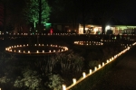 2013-12-13 Ravenstein bij Kaarslicht 1