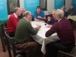 2014-10-11 Bijeenkomst vrijwilligers 2