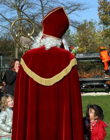 2011-11-20 Bezoek St. Nicolaas 3