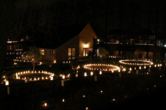 2011-12-17 Ravenstein bij Kaarslicht 1