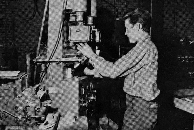 1955 2 productiehal