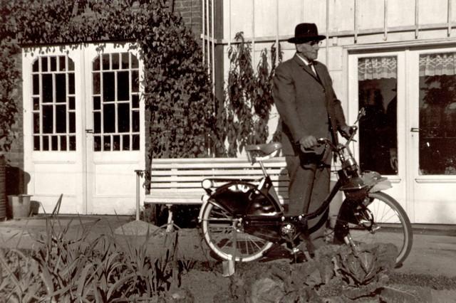 1971 Antoon Theunissen