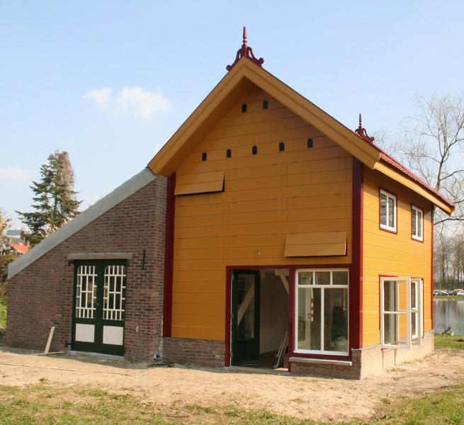2008-04 Restauratie 1