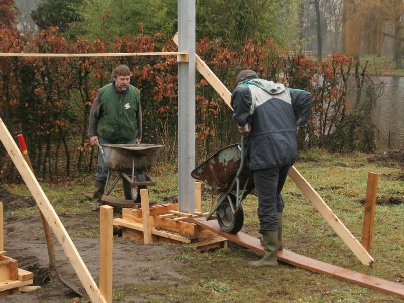 2009-02 Voorbereiding plaatsing machines 6
