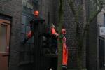2009-03-30 Transport machines Cuijk naar Ravenstein 2