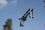 2009-03-30 Transport machines Cuijk naar Ravenstein 5