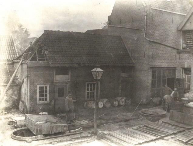 1910 De looierij (2)