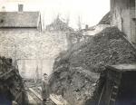 1912 Het verplaatsen van de looikuipen